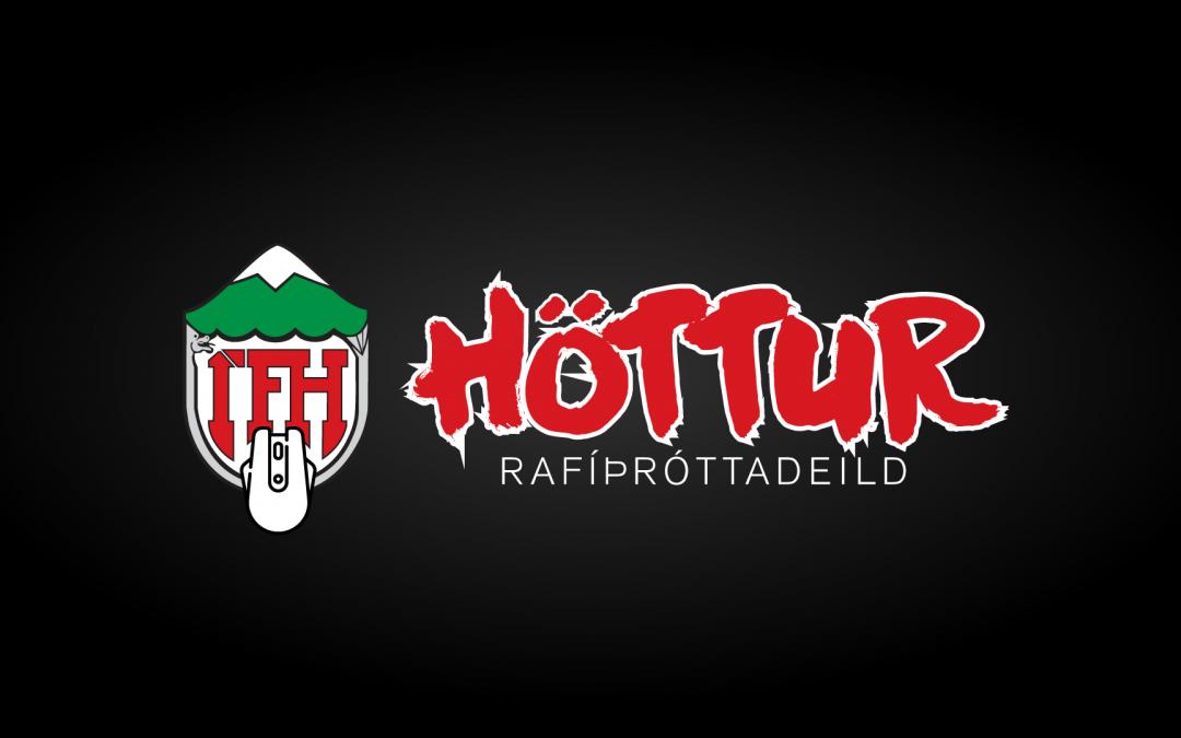 Rafíþróttadeild Hattar stofnuð